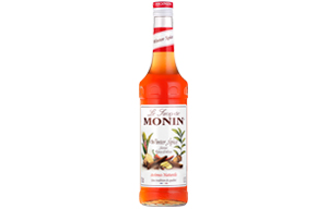 Monin - Glass - Winter Spice Syrup - 1x700ml