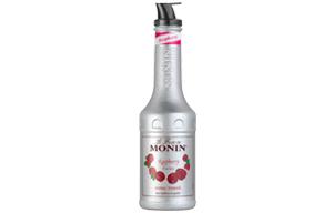 Monin - Plastic - Raspberry Puree - 1x1L