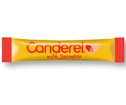 Canderel Yellow Sticks 1x1000
